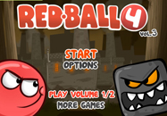 Play Red Ball 4 Volume 3